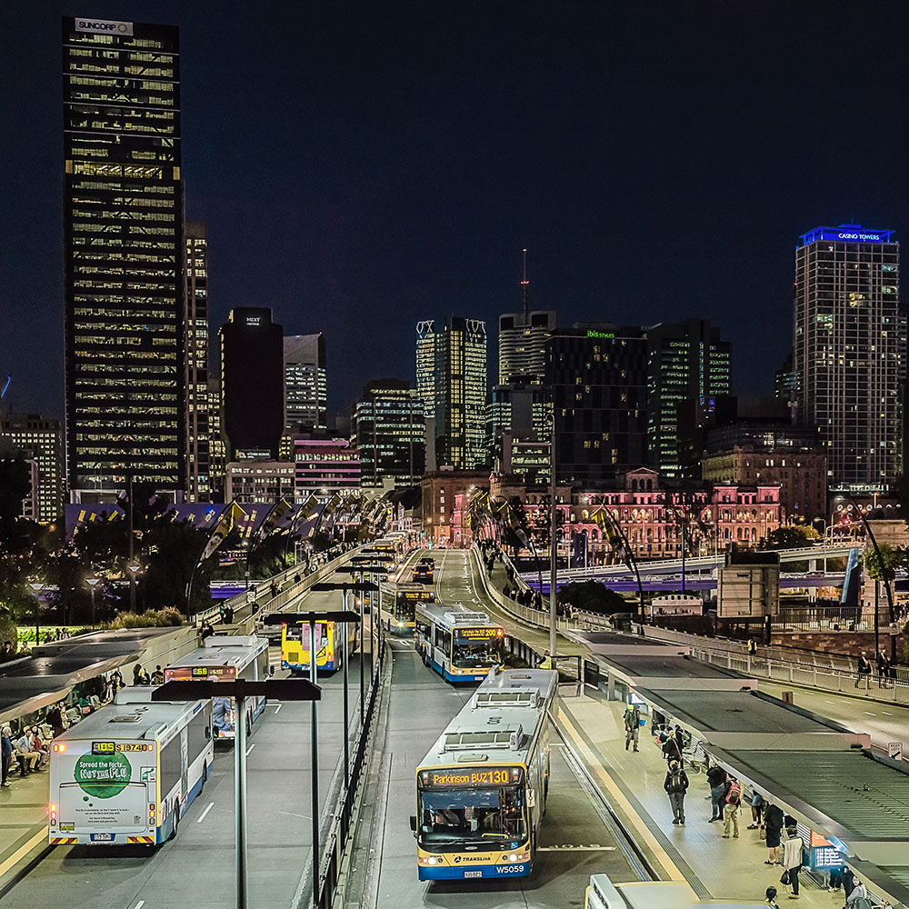 Brisbane Transit
